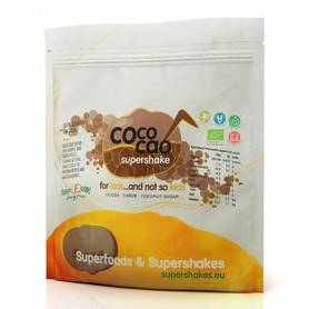 COCO CAO SUPERSHAKE 500g ENERGY FRUITS Suplementos nutricionales 14,92 €
