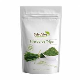 HIERBA TRIGO POLVO ECO 125g SALUD VIVA Suplementos nutricionales 9,27€