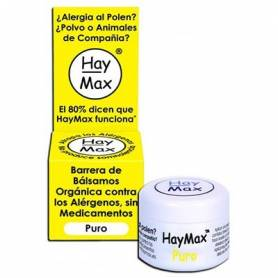 BALSAMO ALERGIAS PURO 5ml HAY MAX