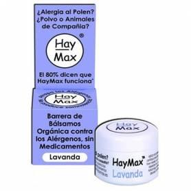 BALSAMO ALERGIAS LAVANDA 5ml HAY MAX Parafarmacia 12,33€
