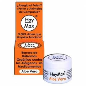 BALSAMO ALERGIAS ALOE VERA 5ml HAY MAX Parafarmacia 12,33€