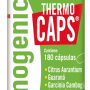 THERMO 180cap NUTRI SPORT Suplementos nutricionales 35,40€