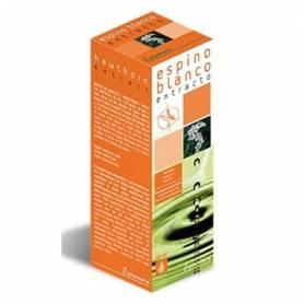 EXTRACTO ESPINO BLANCO Sin Alcohol 50ml PLAMECA Plantas Medicinales 7,16€