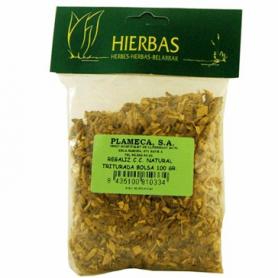 REGALIZ NATURAL TRITURADA 100gr PLAMECA Plantas Medicinales 2,74€
