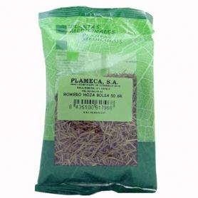 ROMERO HOJAS ENTERAS 50gr PLAMECA Plantas Medicinales 1,15€