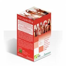 MACAWANDHA 60cap PLAMECA Suplementos nutricionales 12,80€