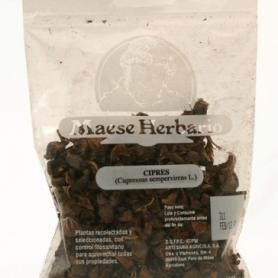 CIPRES Bolsa 60gr MAESE HERBARIO Plantas Medicinales 2,85€