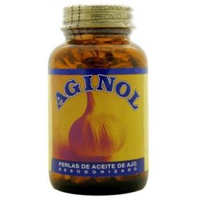 AGINOL ACEITE DE AJO 110perl ARTESANIA AGRICOLA Suplementos nutricionales 8,90€