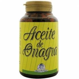 ACEITE DE ONAGRA 500mg 450perl MAESE HERBARIO Plantas Medicinales 28,24€