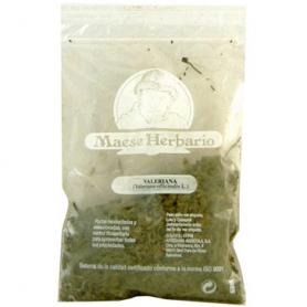 VALERIANA Bolsa 50gr MAESE HERBARIO Plantas Medicinales 2,35€