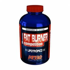 FAT BURNER COMPETITION 90comp MEGA PLUS Nutrición Deportiva 20,02 €