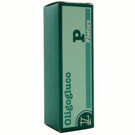 OLIGOGLUCO P FOSFORO 30ml EQUISALUD Suplementos nutricionales 9,68€