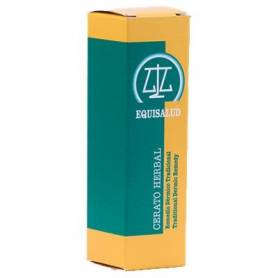 CERATO HERBAL 50gr EQUISALUD