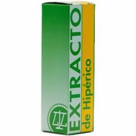 EXTRACTO DE HIPERICO 31ml EQUISALUD Plantas Medicinales 8,66€