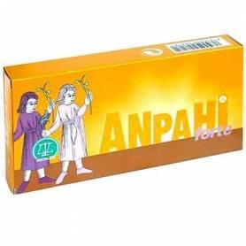 ANPAHI FORTE 20amp EQUISALUD
