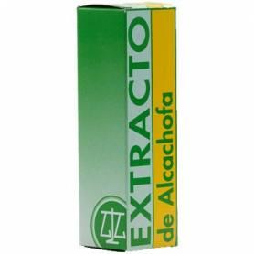EXTRACTO DE ALCACHOFA 31ml EQUISALUD Plantas Medicinales 8,66€