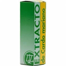 EXTRACTO DE CARDO MARIANO 31ml EQUISALUD Plantas Medicinales 8,10€