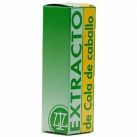 EXTRACTO DE COLA DE CABALLO 31ml EQUISALUD Plantas Medicinales 8,10€