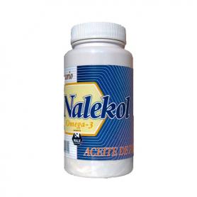 NALEKOL OMEGA 3 60cap NALE Suplementos nutricionales 17,04€