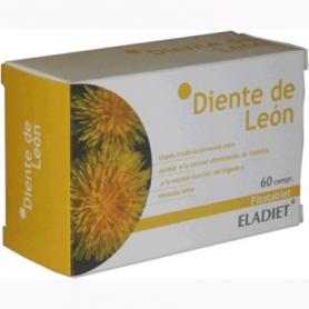 FITOTABLET DIENTE DE LEON 60comp ELADIET Plantas Medicinales 4,95€