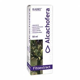 FITOEXTRACT ALCACHOFERA 50ml ELADIET Plantas Medicinales 7,13€