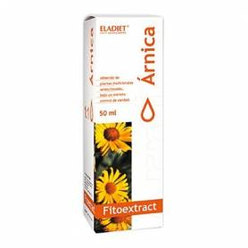 FITOEXTRACT ARNICA 50ml ELADIET