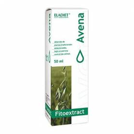 FITOEXTRACT AVENA 50ml ELADIET Plantas Medicinales 7,72€