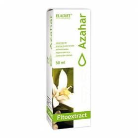 FITOEXTRACT AZAHAR 50ml ELADIET Plantas Medicinales 9,35€