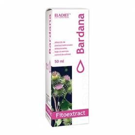 FITOEXTRACT BARDANA 50ml ELADIET Plantas Medicinales 8,87€
