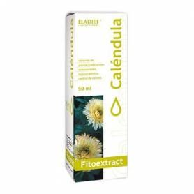 FITOEXTRACT CALENDULA 50ml ELADIET Plantas Medicinales 9,54€