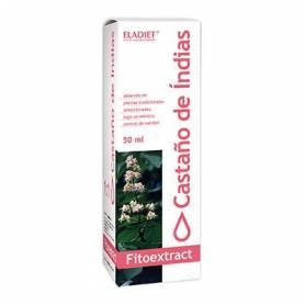 FITOEXTRACT CASTAÑO DE INDIAS 50ml ELADIET Plantas Medicinales 7,13€