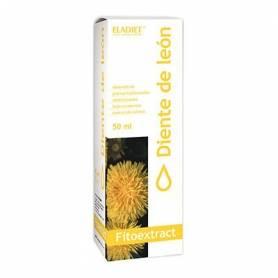 FITOEXTRACT DIENTE LEON 50ml ELADIET Plantas Medicinales 8,30€