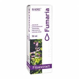 FITOEXTRACT FUMARIA 50ml ELADIET Plantas Medicinales 9,94€