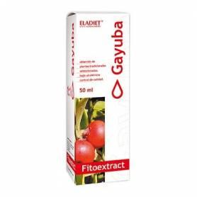 FITOEXTRACT GAYUBA 50ml ELADIET Plantas Medicinales 8,30€