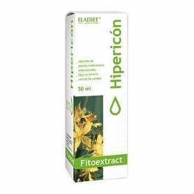 FITOEXTRACT HIPERICON 50ml ELADIET Plantas Medicinales 8,87€