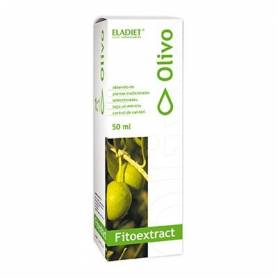 FITOEXTRACT OLIVO 50ml ELADIET Plantas Medicinales 8,30€