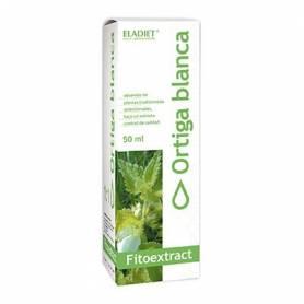 FITOEXTRACT ORTIGA BLANCA 50ml ELADIET Plantas Medicinales 8,87€