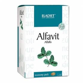 ALFAVIT ALFALFA 500comp ELADIET Plantas Medicinales 9,42€