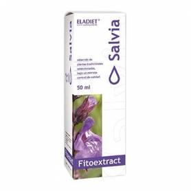 FITOEXTRACT SALVIA 50ml ELADIET Plantas Medicinales 9,94€