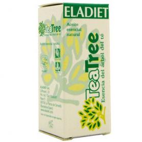 ACEITE ESENCIAL ARBOL DE TE 15ml ELADIET Cosmética e higiene natural 10,71€