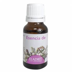 ESENCIA DE LAVANDA 15ml ELADIET Cosmética e higiene natural 6,77€