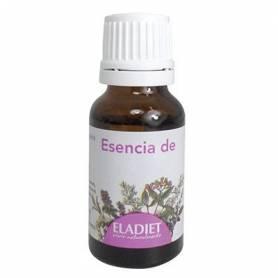 ESENCIA DE MENTA PIPERITA 15ml ELADIET Cosmética e higiene natural 5,94€