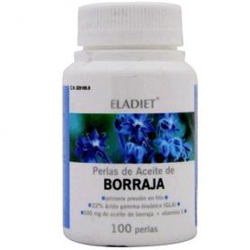 ACEITE DE BORRAJA 100perl ELADIET Plantas Medicinales 12,97€