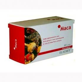 FITOTABLET MACA 60comp ELADIET Plantas Medicinales 11,67€