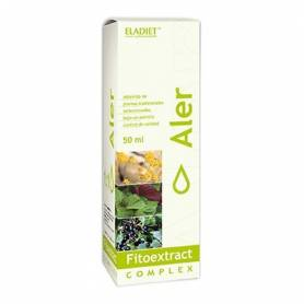 FITOEXTRACT COMPLEX ALER 50ml ELADIET Plantas Medicinales 11,34€