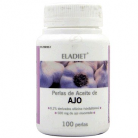 ACEITE DE AJO 100perl ELADIET
