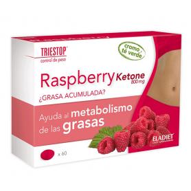 Triestop raspberry ketone 60comp ELADIET Suplementos nutricionales 16,40€