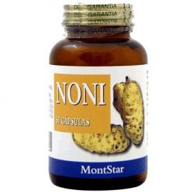 NONI 50cap MONT-STAR Plantas Medicinales 19,42€