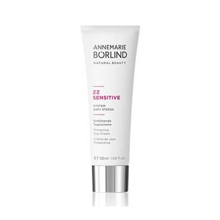 ZZ SENSITIVE CREMA DE DIA PROTECTORA 50ml ANNEMARIE BÖRLIND Cosmética e higiene natural 35,12 €