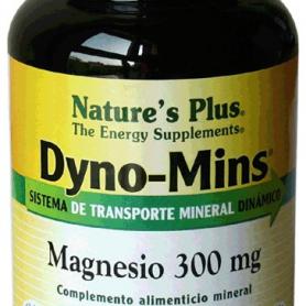 DYNOMINS MAGNESIO 90comp NATURE'S PLUS